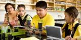 Overview Presentation: Intel's STEM Education Resources