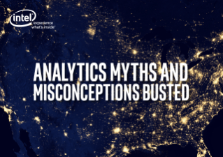 Analytics Myths and Misconceptions Busted