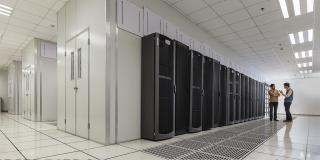 Data Center Real-World Guide