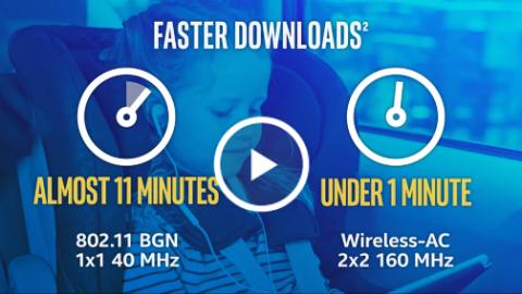 Intel® Wireless-AC 9260 99445